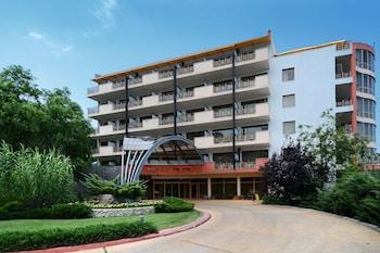 Berlin Green Park-hotel