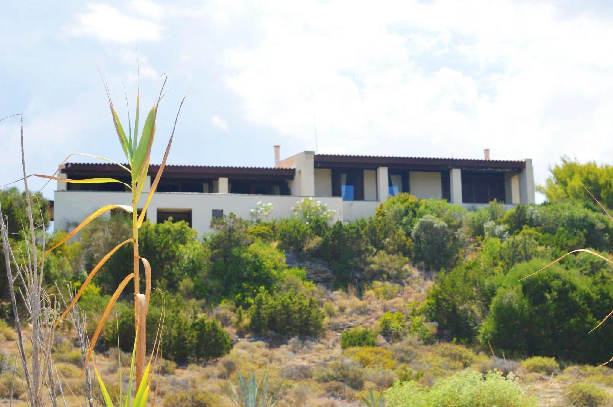 Villa Ammos Vasilikos Zakynthos