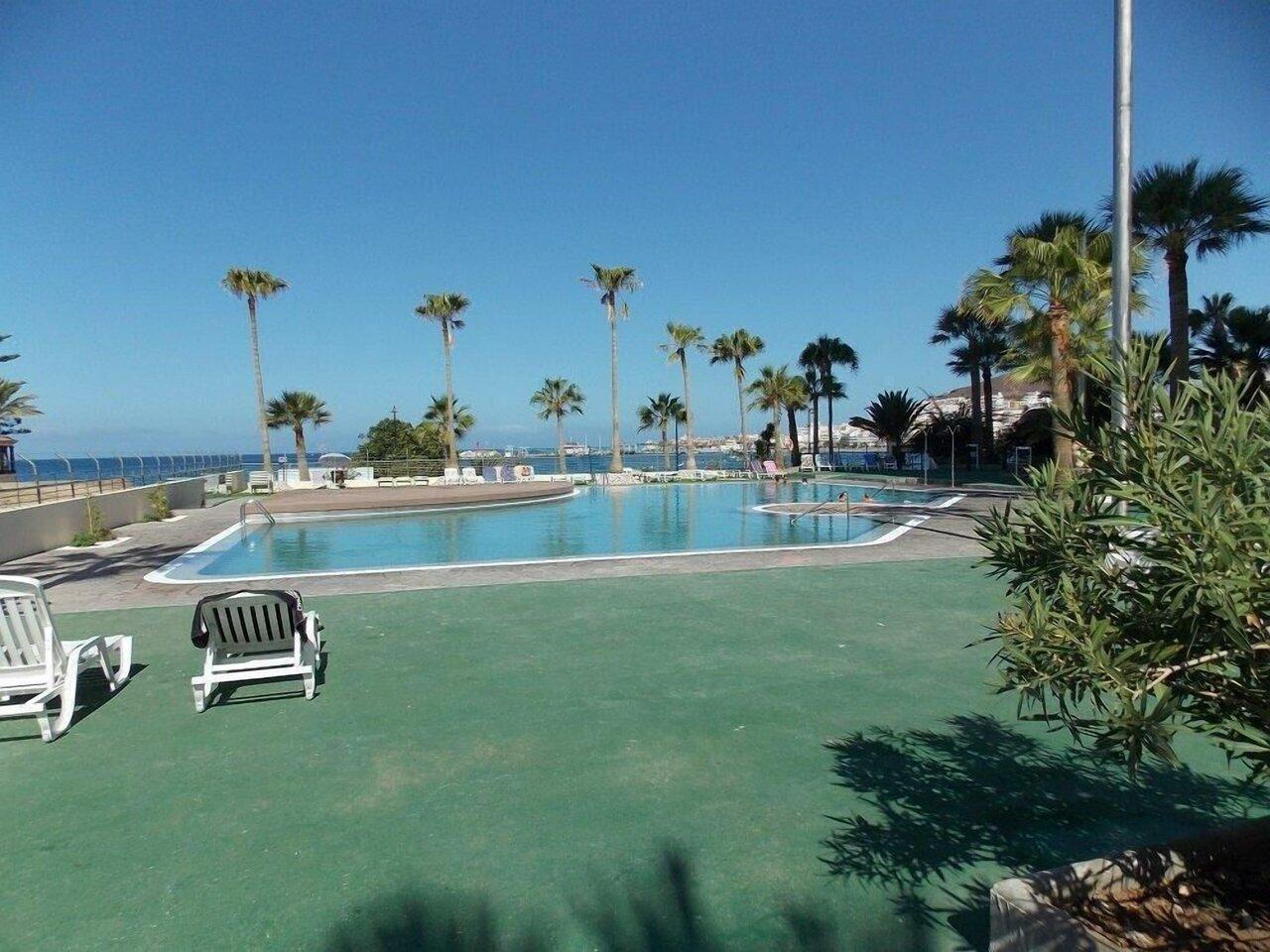Costa Mar Apts.