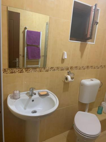 Vila Ammos Apartments