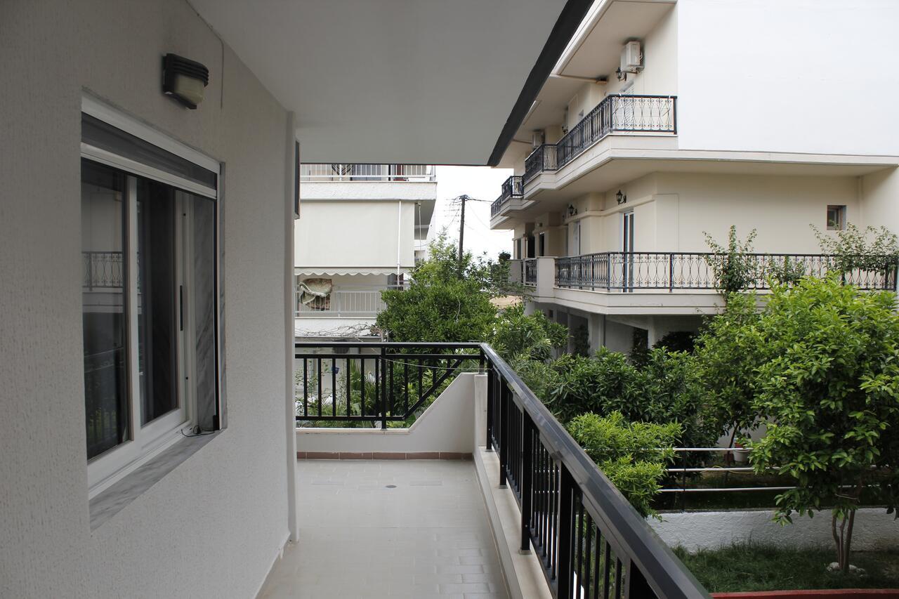 Katerina Apartments And Studios