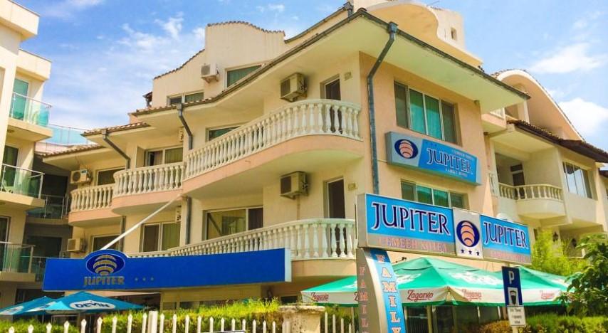 Jupiter-1 Family hotel