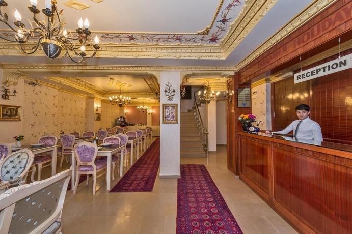 Istanbul Holiday Hotel