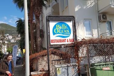 Belle Ocean Apart