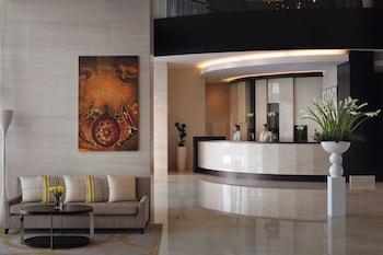 Moevenpick Jumeirah Lakes Towers