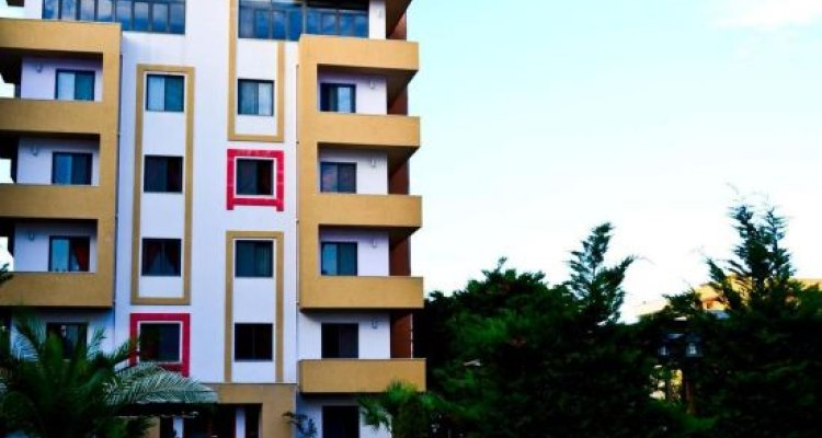 Kadrisa Hotel
