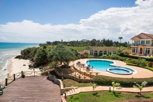Royal Cliff Zanzibar