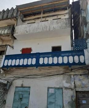 Mamdali Hostel