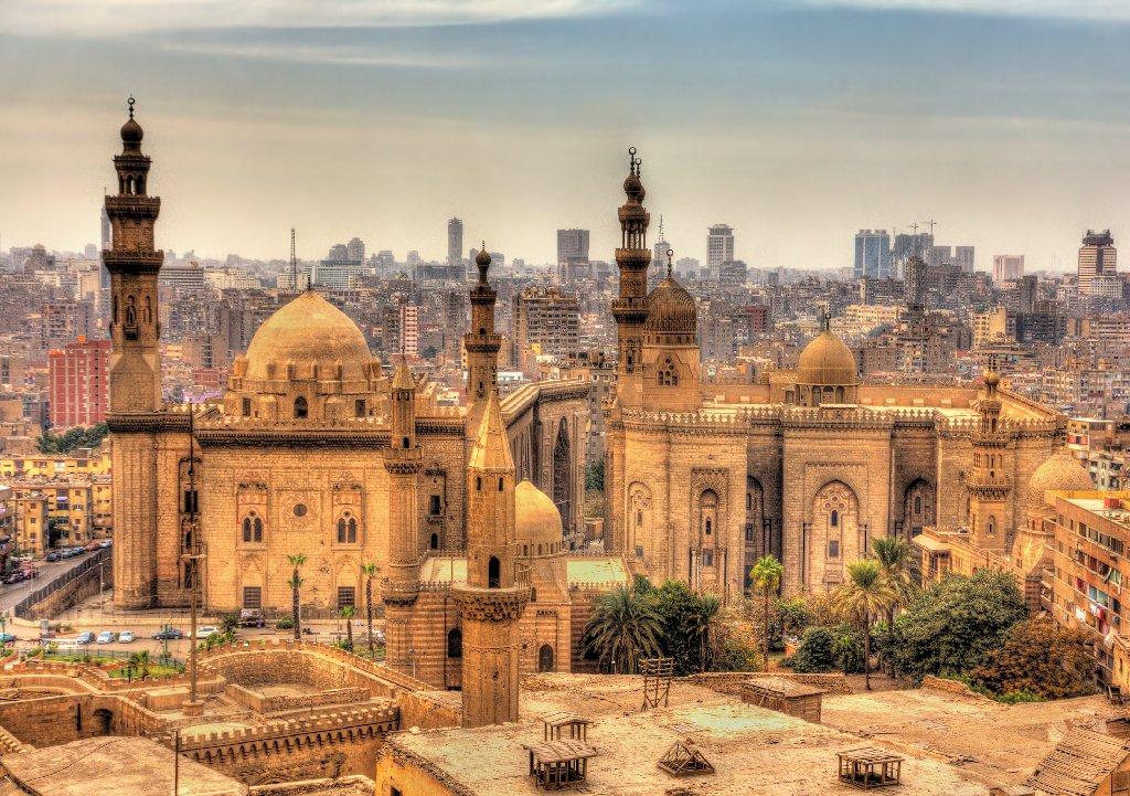 EGIPT - Revelion 2022 (25.12)