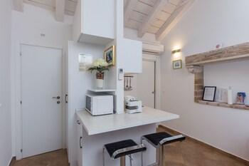 Apartments Bottega