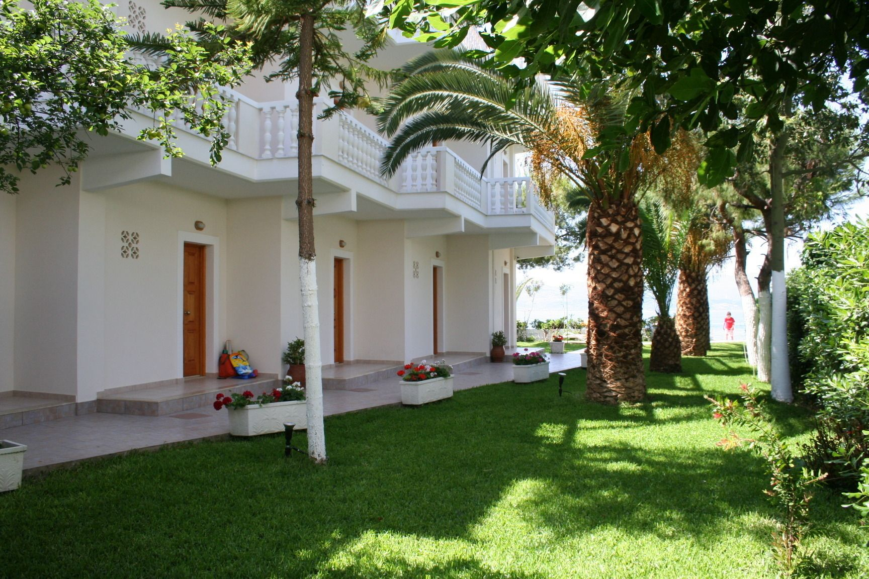 Posidonia Pension