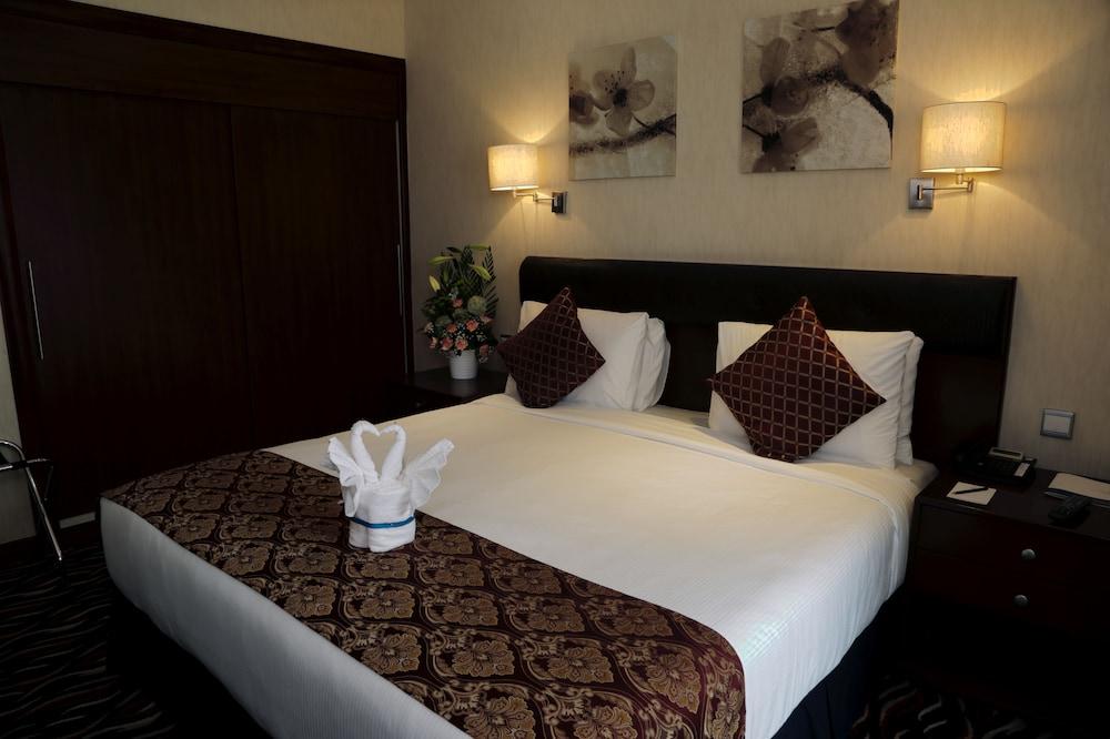 MD Hotel Ex Cassells Al Barsha Hotel by IGH
