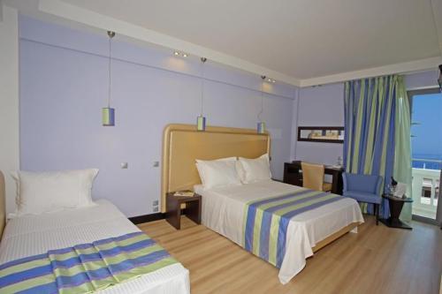 OLYMPIC PALLADIUM HOTEL HER