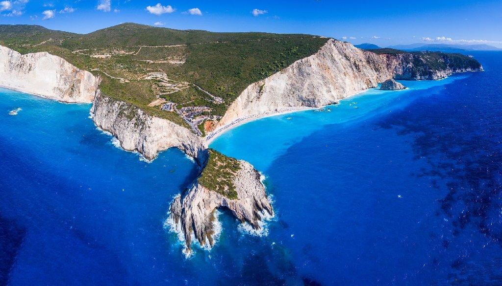 GRECIA - Insulele Ionice 2020 (autocar)