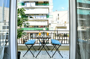 Renovated Flat - Athens Perfect Location