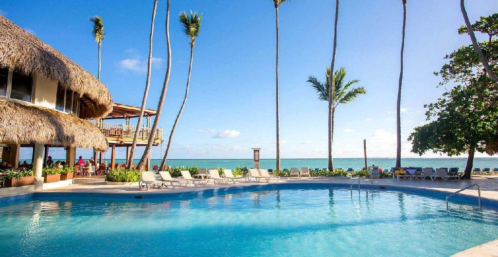 Impressive Resort  Spa Punta Cana