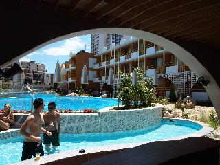Nessebar,  Sunny Beach