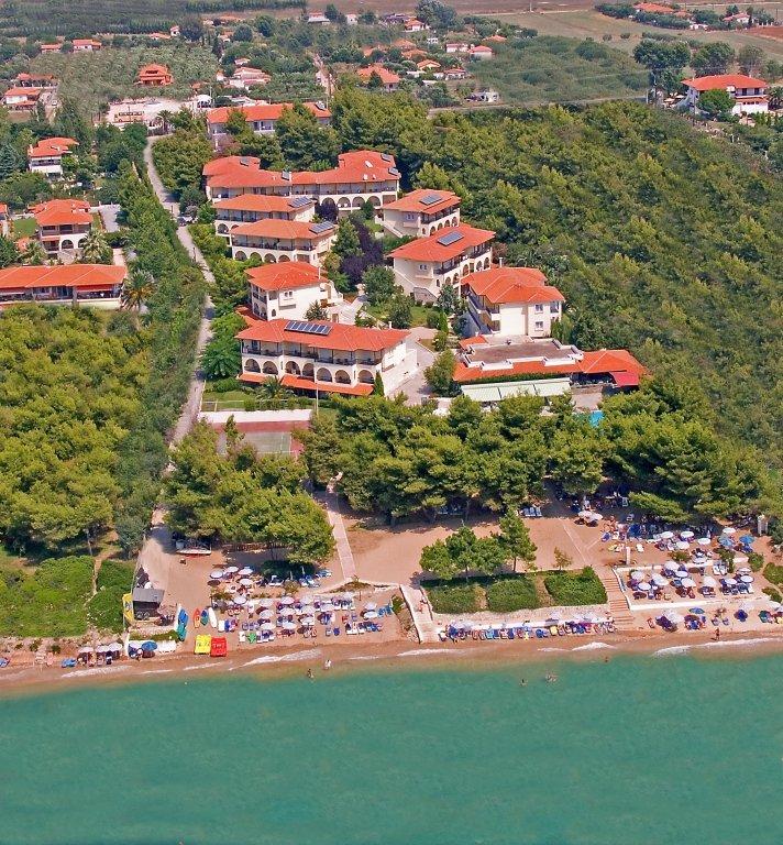 Portes Beach Hotel (Potidea Kassandra)