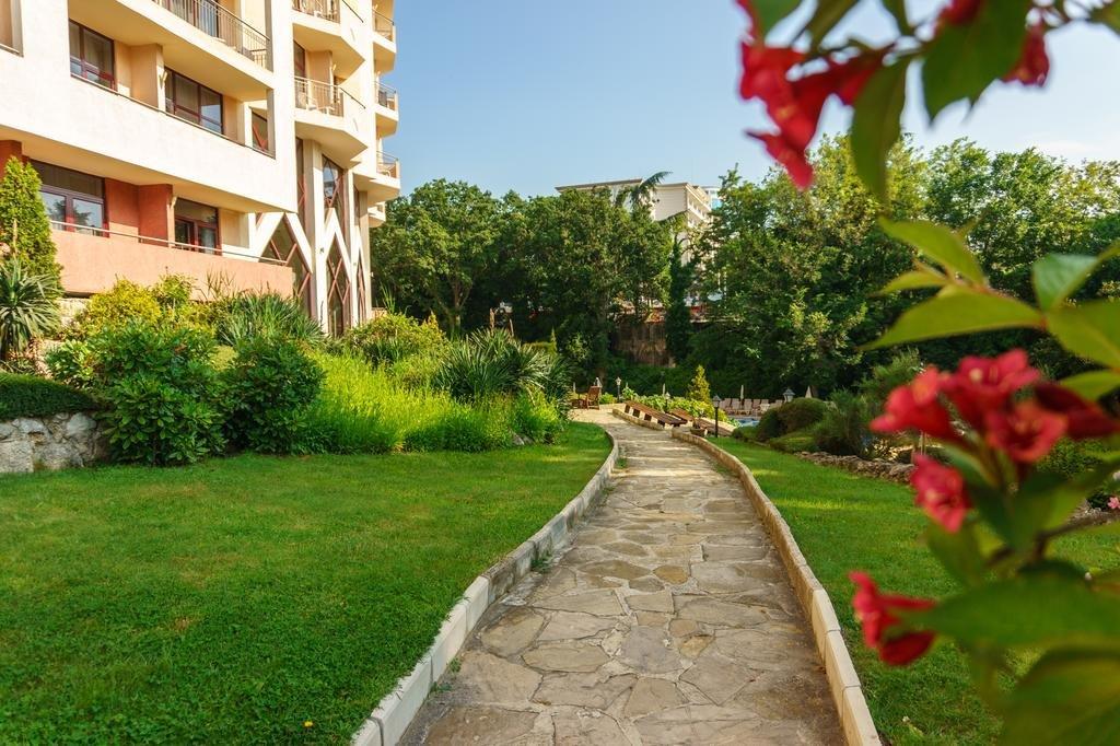 PARK HOTEL ODESOS
