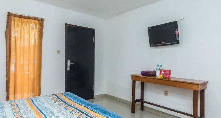 ZEN Rooms Nusa Dua Pratama Bidadari