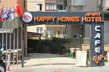 Happy Homes Aparts