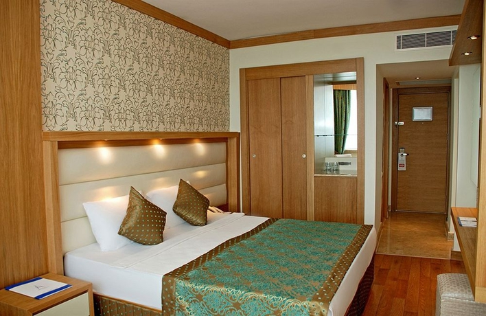 Antalya Hotel