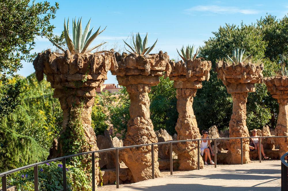 Barcelona si Costa Maresme
