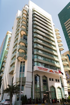 Hawthorn Suites by Wyndham Abu Dhabi City Centre