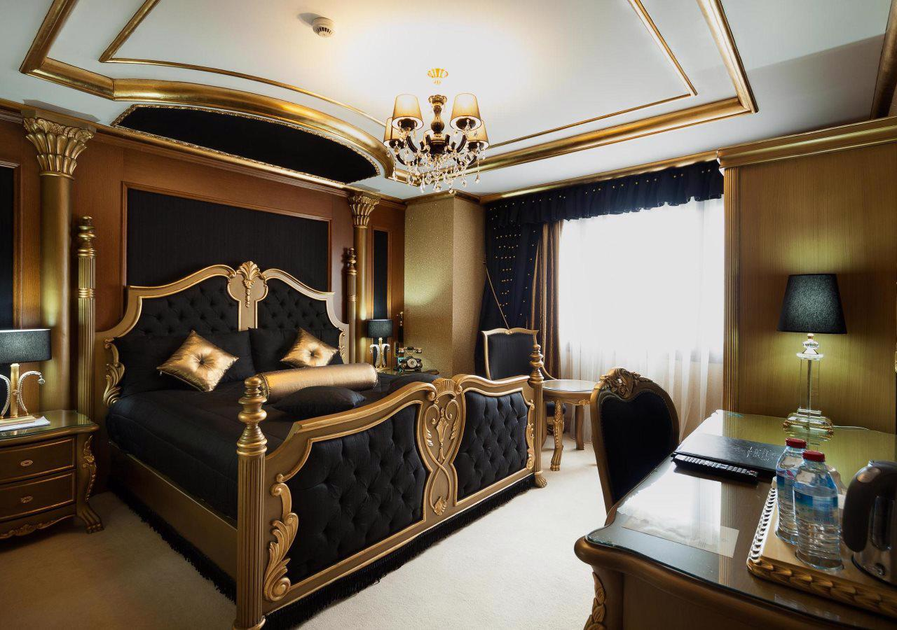Ottoman's Life Boutique Hotel Istanbul