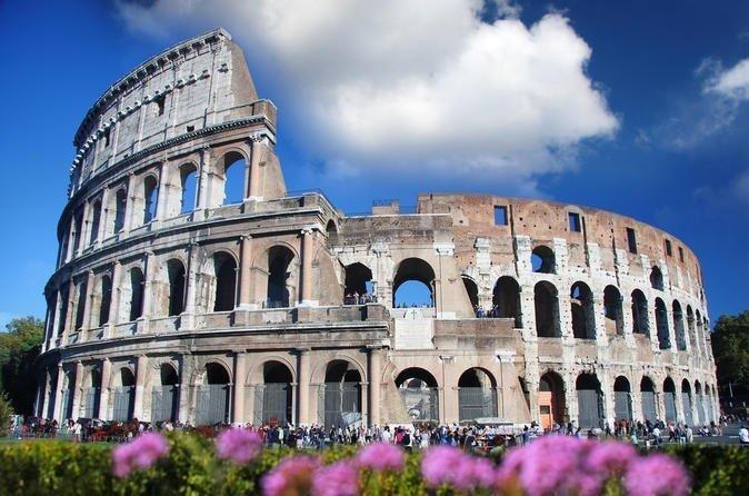 City Break Roma (4 zile)