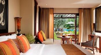 Moevenpick Resort & Spa Karon Beach