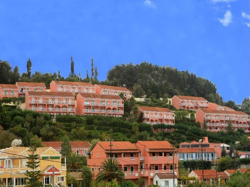 Panorama Sidari Hotel (C)
