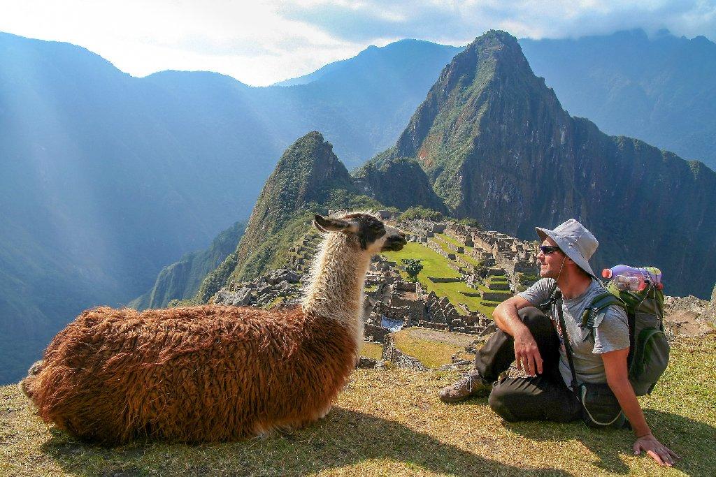 AMERICA DE SUD 2021 - de la Machu Picchu la Rio de Janeiro