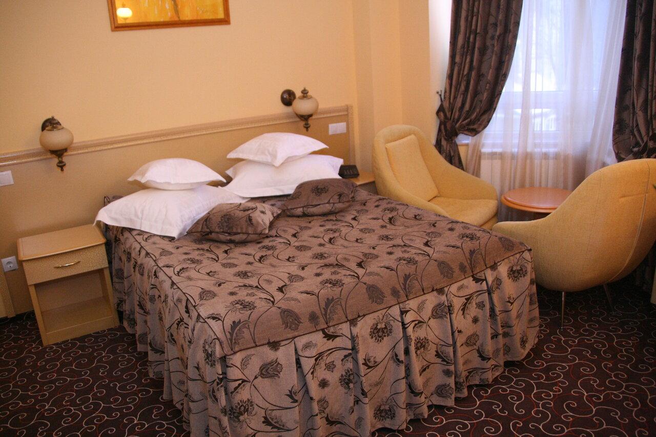 Craciun - Hotel Dorna