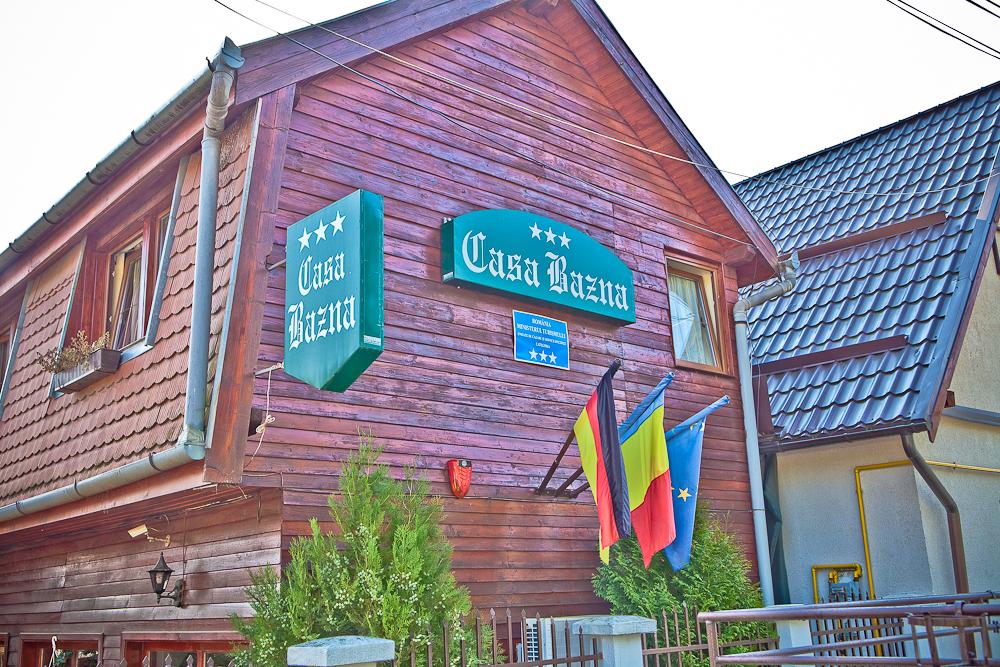 Casa Bazna