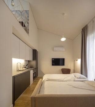 Lisbon Serviced Apartments – Santos