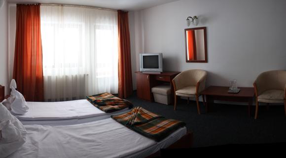 Paste - Hotel Paltinis