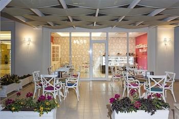 Karmir Resort And Spa