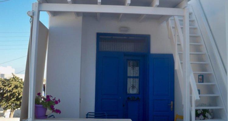 Heliotropio Studios & Apartments