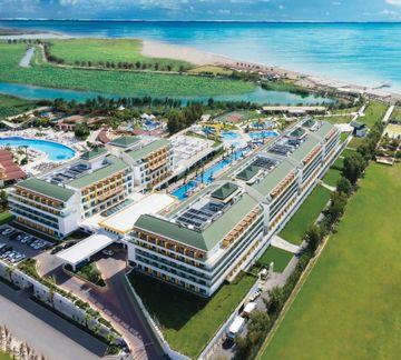 Port Nature Resort&spa