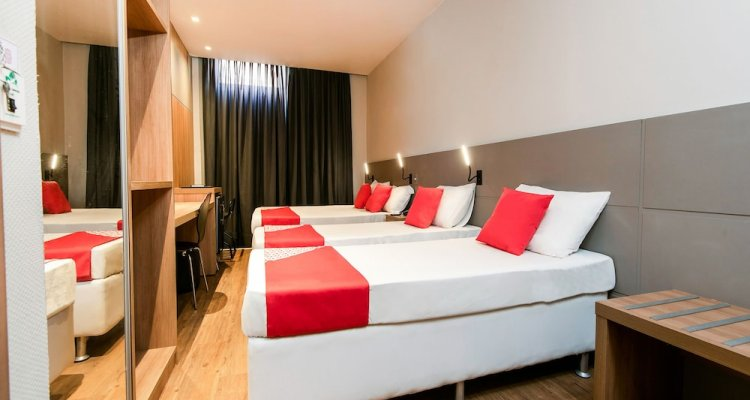 Hotel Plaza Spania