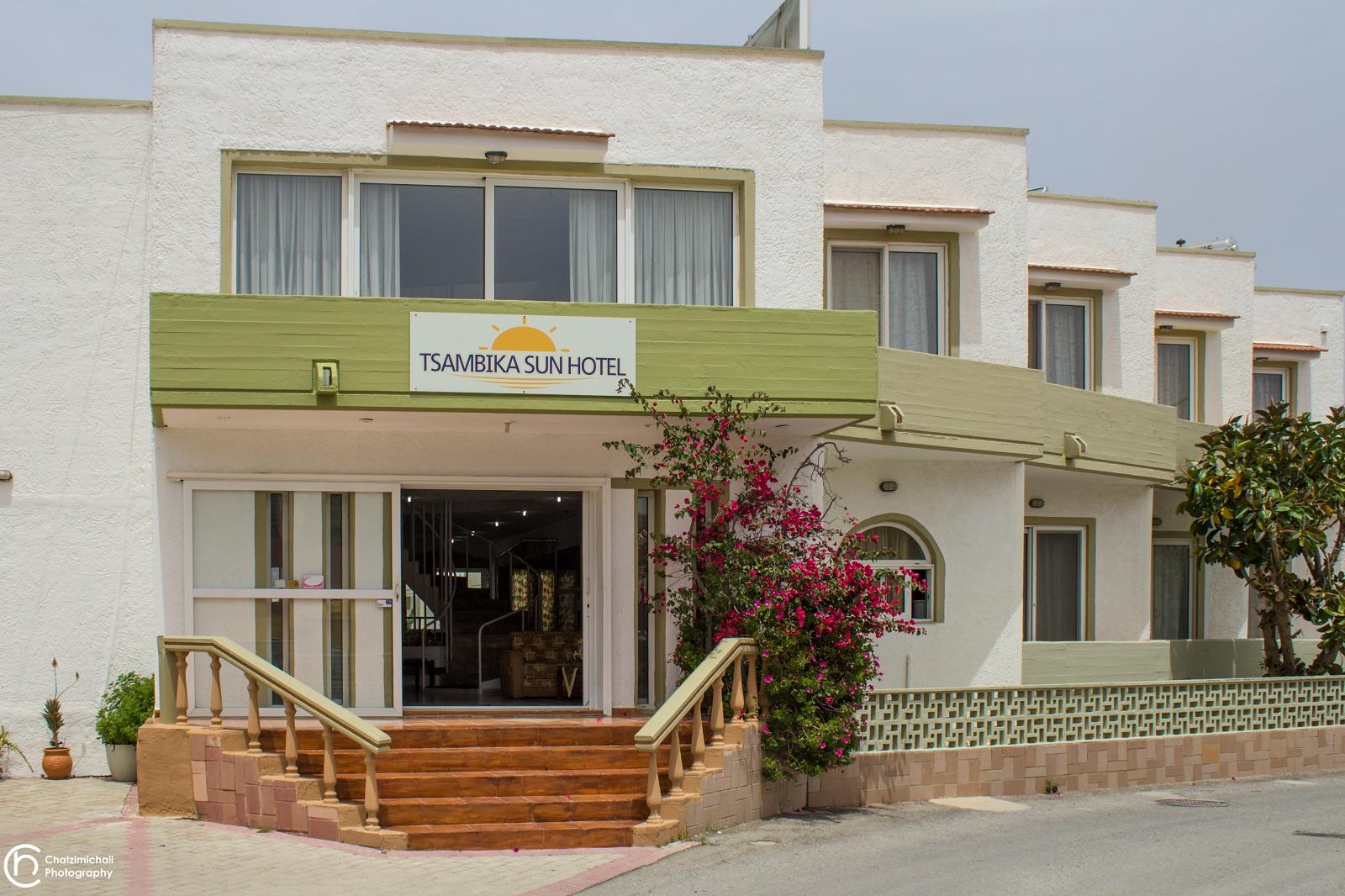Tsampika Sun Hotel