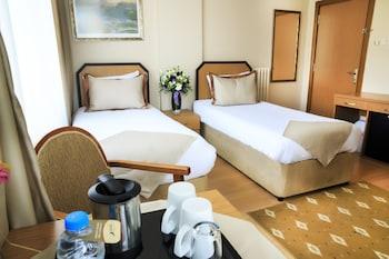 Anka Business Park Hotel