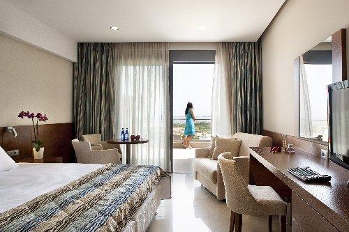 Apollonion Resort SPA (Xi Beach - Lixouri)