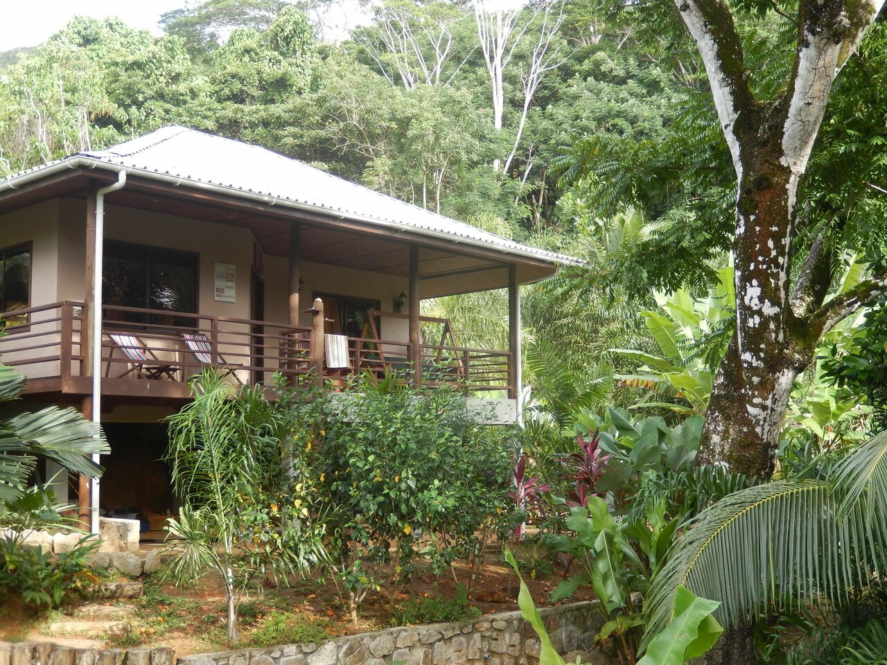 A Peace In Paradise Villas