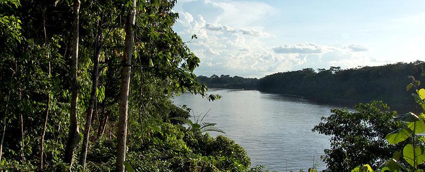 Circuit Peru & Amazonia - octombrie 2020
