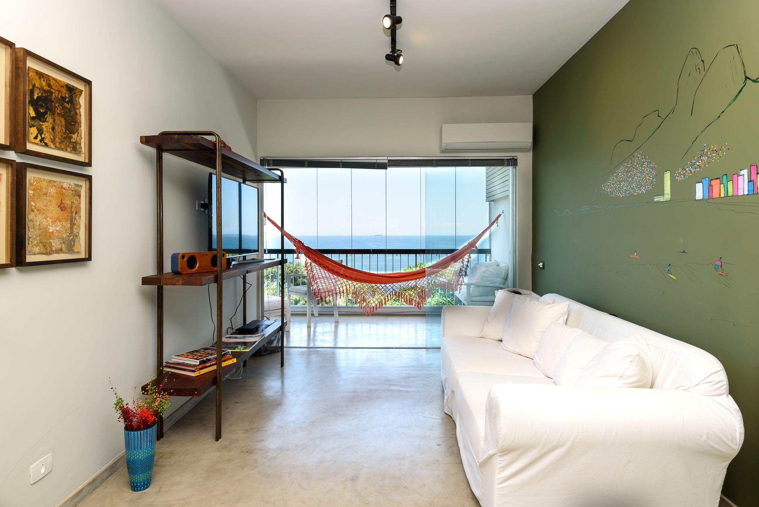 Omar Do Rio - Apartamento V106