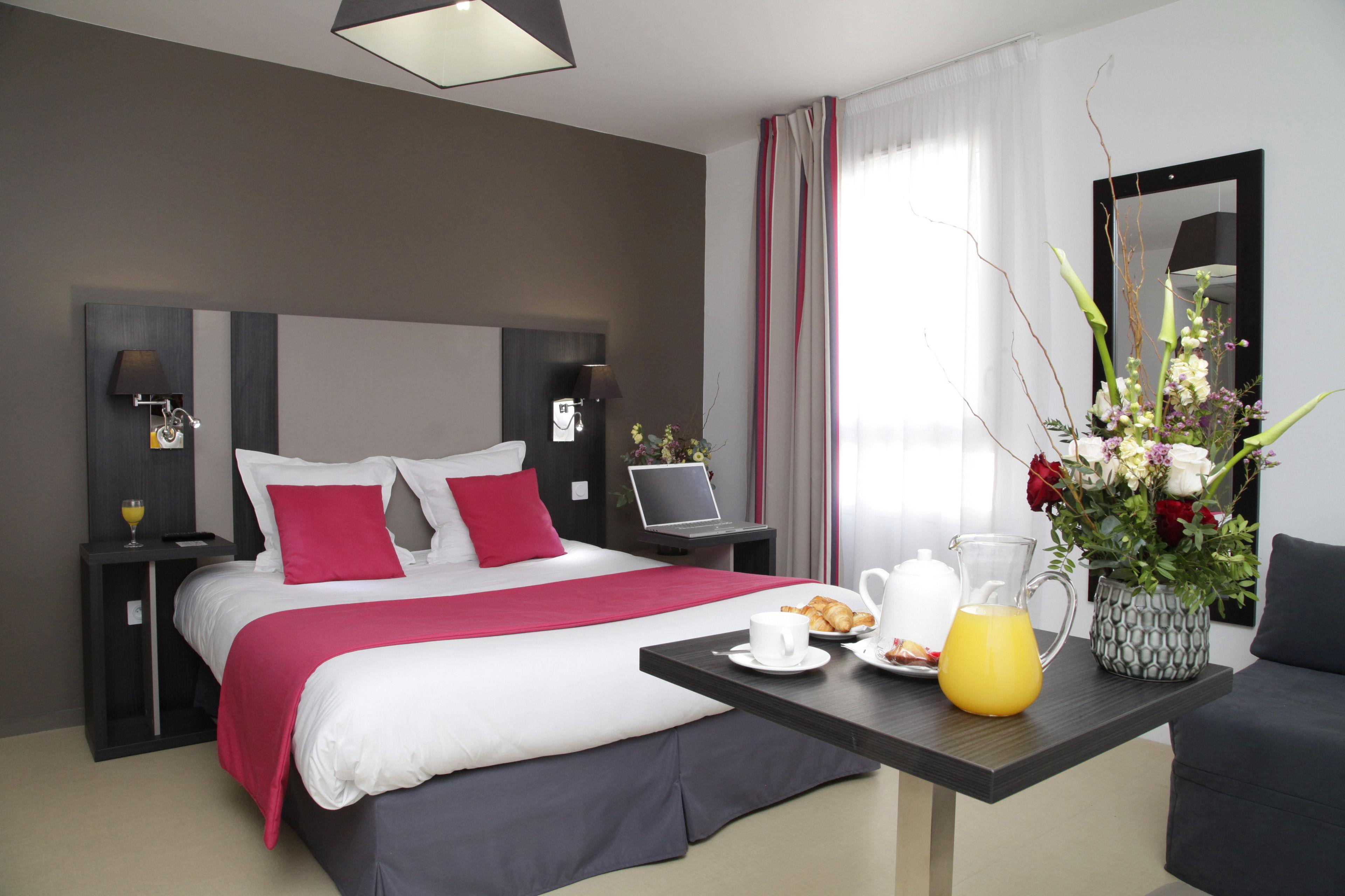 Odalys Appart'hotel Rennes Lorgeril