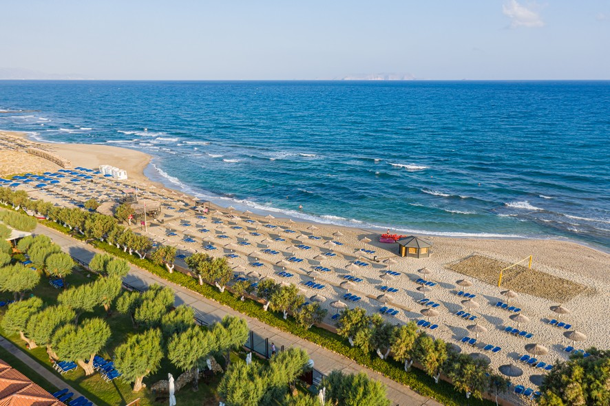 Anissa Beach