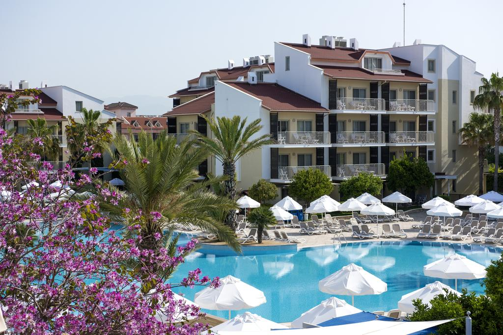 BARUT B SUITES (EX FAMILY LIFE SIDE BY BARUT HOTELS)